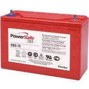 Enersys Powersafe SBS 15